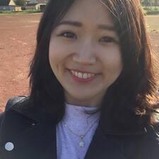 Thu Thao User Profile