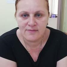 Maia User Profile