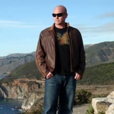 Zachary - Uživatelský profil