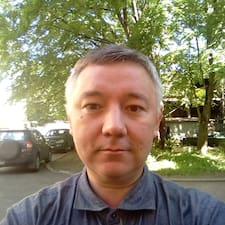 Аскар Brugerprofil