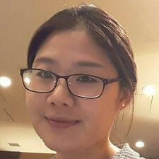 Sunmi Rebecca - Profil Użytkownika