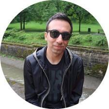 Aidin User Profile