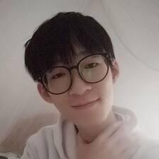 Profil utilisateur de 文沛