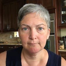 Profil utilisateur de Ellen