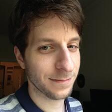 Tamas felhasználói profilja