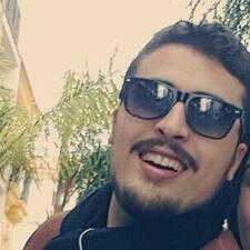 Profil utilisateur de Hassan