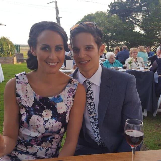 Kate & Lachlan felhasználói profilja