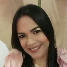Yasima - Uživatelský profil