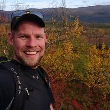 Profil utilisateur de Kent Örjan