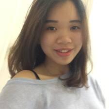 Kaixin - Profil Użytkownika