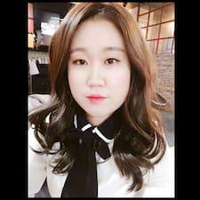 Perfil do utilizador de Jooyeon