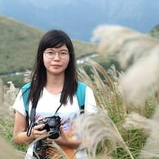 Yu Chien的用戶個人資料