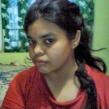 Khushboo User Profile