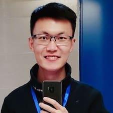 Profil utilisateur de 海鑫