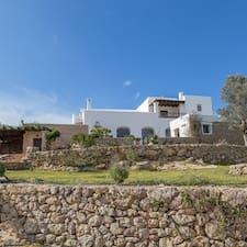 Profil utilisateur de Can Pujolet Hotel Rural Ibiza
