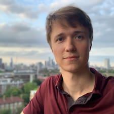 Michal - Uživatelský profil
