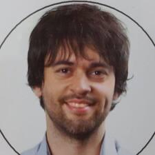 Profilo utente di César