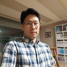 Profil korisnika Myeongho