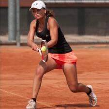 Profil korisnika Ana Jocelijn