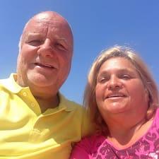 Nutzerprofil von Panagiotis & Maria