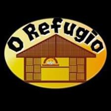 O Refugio User Profile