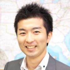 Profil utilisateur de Satoshi