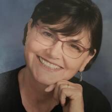 Mary Margaret User Profile