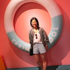 April Yuying的用戶個人資料