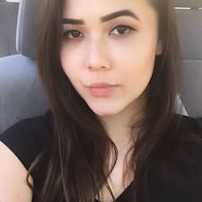 Brianna User Profile