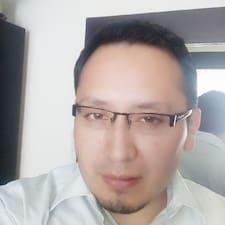 Nutzerprofil von Luis Raúl