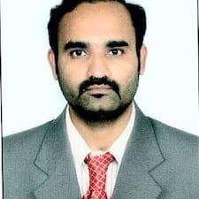 Profil korisnika Naresh