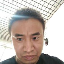 Profil korisnika 绍航