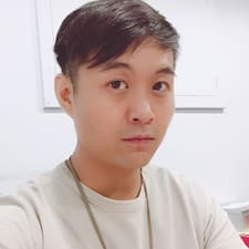 Profil utilisateur de 泓瑋
