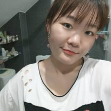 Профиль пользователя 方瑞灵