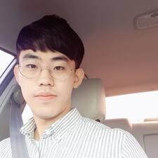 Nutzerprofil von Young Min
