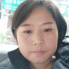Gebruikersprofiel 吉艳