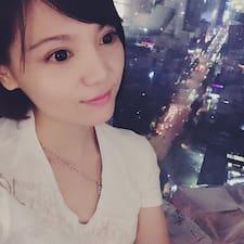 Perfil do utilizador de 筱颖