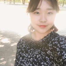 Henkilön Hee Sun käyttäjäprofiili
