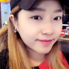 国贝 - Uživatelský profil