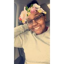 Profil korisnika Na'Lasia