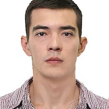 Profil utilisateur de Renad