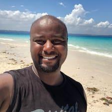 Profilo utente di Ahmed Ali