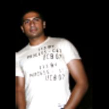 Sayor User Profile