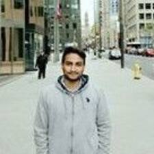Saurabhdeep User Profile