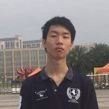 Profil korisnika 志远