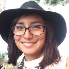 Henkilön Dalila De Monserrat käyttäjäprofiili