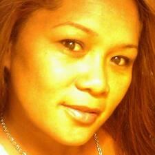 Profil utilisateur de Malia