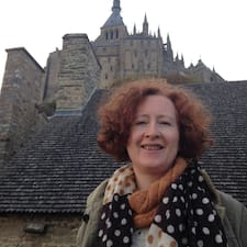 Marie -Claire User Profile