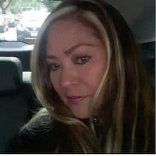 Profil Pengguna Dulce Liliana