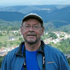 Profil utilisateur de Klaus-Peter